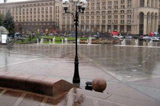 Завтра у Києві пройдуть мітинги