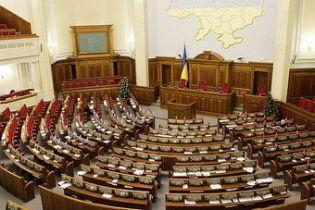 Янукович: спікера можуть обрати без коаліції
