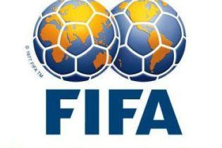 Рейтинг ФІФА: Україна вилетіла з ТОП-20