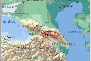 В результате обстрела в Цхинвальском регионе погибл 10 человек