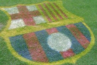 """""""Барселона"""" – найпопулярніший футбольний клуб у світі"""