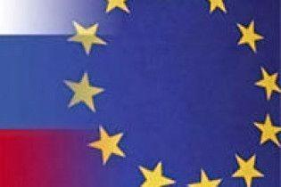 Евросоюз обещает облегчить визовый режим с Россией в течение полугода