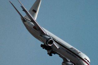 У Москві розбився літак