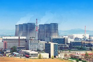 Україна планує будівництво ядерних реакторів