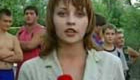 Повінь на Миколаївщині