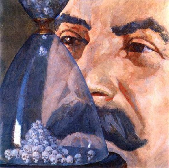 Сьогодні поминають жертв сталінських репресій