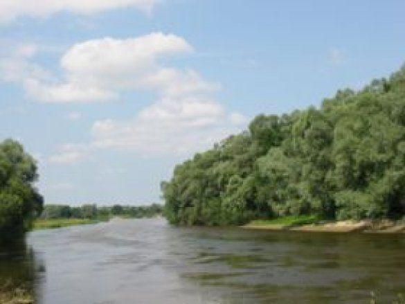 річка Зіхідний Буг