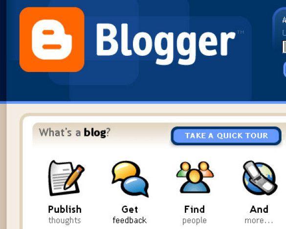 Блог (Фото: www.mihaidragan.ro)