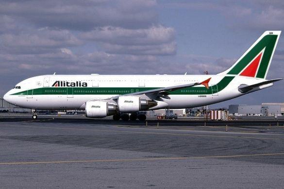 Alitalia готові продати