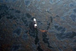 Во Флориде из-за нефтяного пятна объявлено чрезвычайное положение