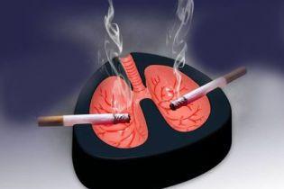 Вдова курця виграла у тютюнової компанії 8 млн. доларів