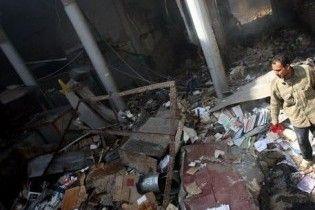 """""""Аль-Каїда"""" взяла на себе відповідальність за вибухи в Багдаді"""