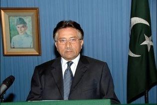 Президент Пакистана затсупился за свою разведку