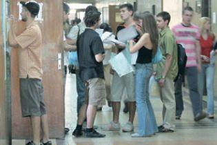 На Херсонщине – недобор студентов
