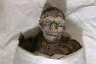 Колекція мумій в Україні може зникнути (відео)