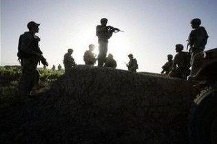 Погиб военнослужащий НАТО