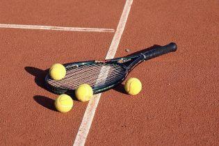 Теніс. Українкам випав щасливий жереб
