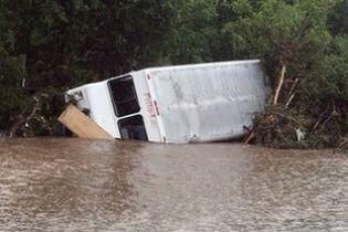 19 человек погибли в Иране вледствие наводнения (видео)