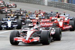 У Формулі-1 змінено систему нарахування очок