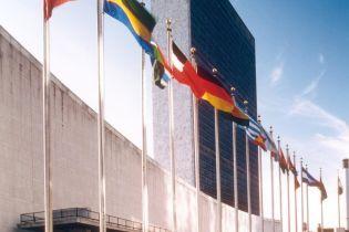 МИД: Россия шантажирует ООН