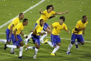 Бразильские звезды Пато и Роналдиньо не поедут на чемпионат мира