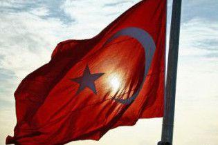 Турция готова ввести безвизовый режим с Украиной