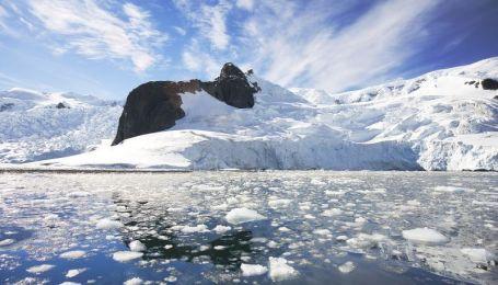 Голосували навіть в Антарктиді