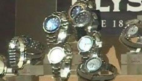 Вибір годинника