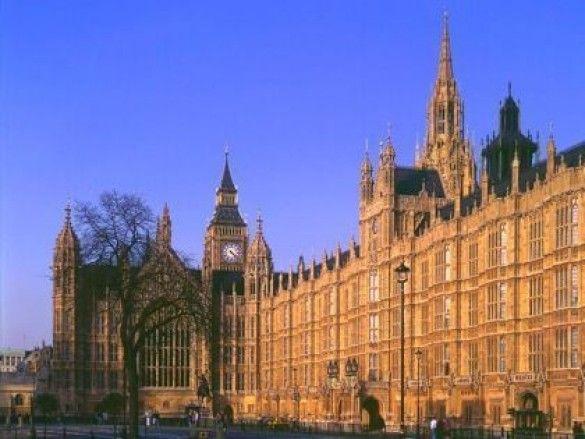 Парламент Великої Британії (Фото: www.atpm.com)