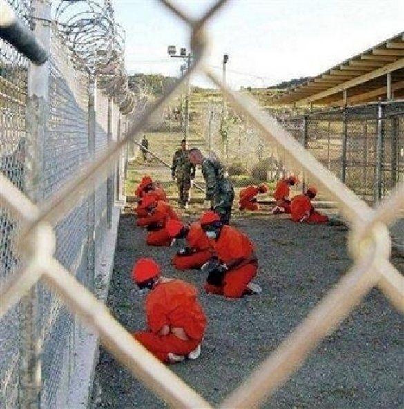 В'язні Гуантанамо