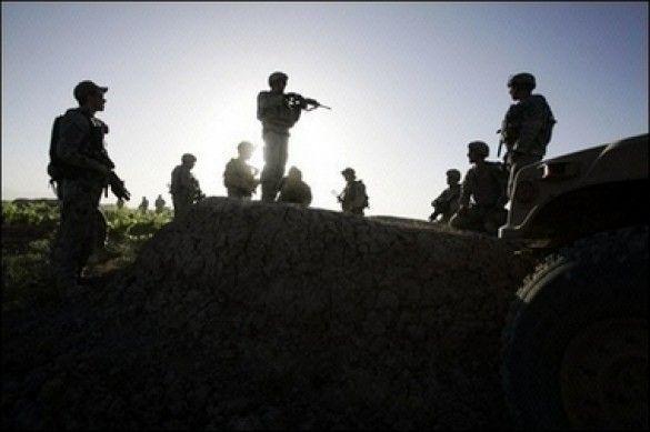 солдати НАТО