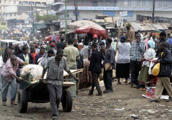 Найробі