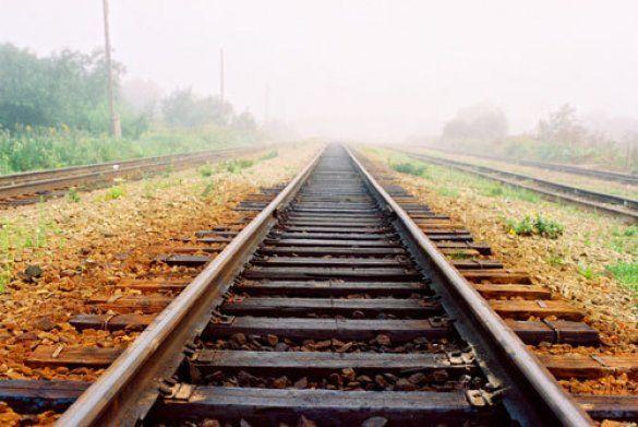 Залізнична колія