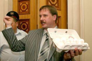 Чорновіл: мені соромно, що я підтримав Януковича у 2004 році