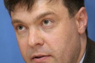 Тягнибок: нас фінансують ті, хто розчарувався у Майдані (відео)