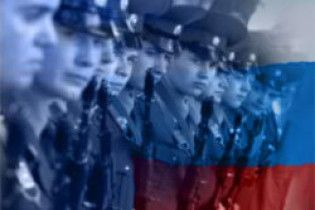 Российская армия с соперником не справится