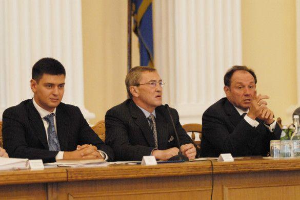 Київська влада