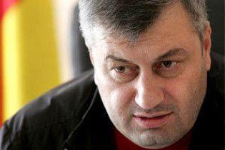 Кокойты обвинил Ющенко в геноциде осетин