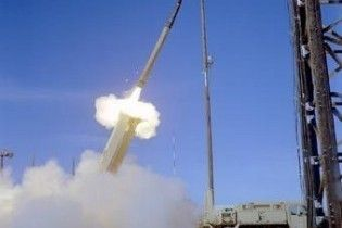 Пентагон неудачно испытал один из компонентов системы ПРО