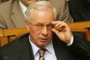 Азаров: электорат Тигипко - наш