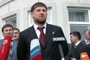 В Польщі затримали можливого вбивцю охоронця Кадирова