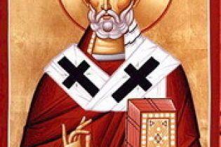 Сьогодні святкують День святого Миколая