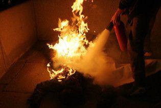 Двоє хлопців живцем спалили бомжа-інваліда, щоб урізноманітнити своє дозвілля