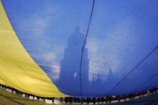 Опитування: більше 70% українців вважають себе патріотами