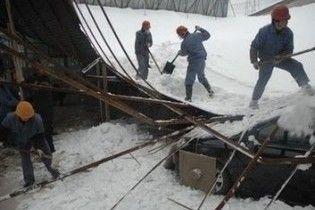 90 рейсів затримано в аеропорту Пекіна через снігопади