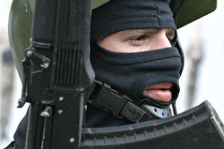 Украинская милиция разыскивает Капитошку (видео)