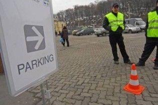 У Києві запроваджують нові правила паркування