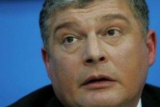 БЮТ вдруге попросив генпрокурора перевірити причетність Червоненка до отруєння Ющенка