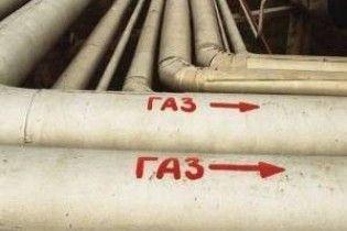 """""""Газпром"""" заявляє, що Україна не прийняла додатковий газ для Європи"""