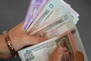 Мінімальна зарплата вже 605 гривень